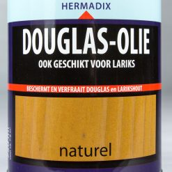 Hermadix Douglas-olie Naturel 750ml