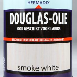 Hermadix Douglas-olie Smoke White 750ml