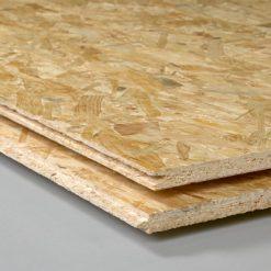 OSB III constructieplaat 2440 x 1220 | 18 mm
