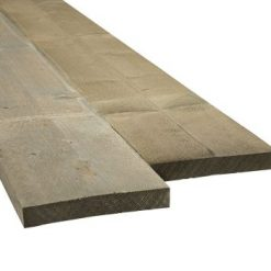 Steigerplank oude look 30 x 200 mm