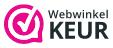 WebwinkelKeur Keurmerk